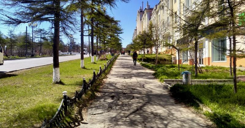 В Магаданской области до 15 августа продлен режим повышенной готовности