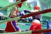 35-й турнир-мемориал на приз олимпийского чемпиона по боксу Валерия Попенченко