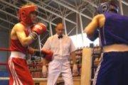 34-й турнир-мемориал на приз олимпийского чемпиона по боксу Валерия Попенченко