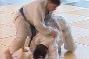 Магаданская Федерация борьбы самбо и дзюдо