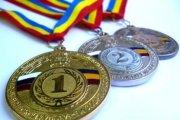 Тридцать лучших спортсменов Магаданской области 2008