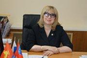 Горлачева Людмила Александровна