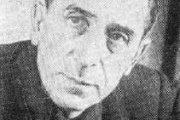 Раковский Сергей Дмитриевич