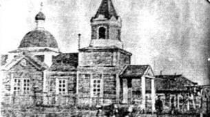 Гижигинская крепость (1752)