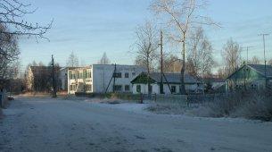 Поселок Стекольный