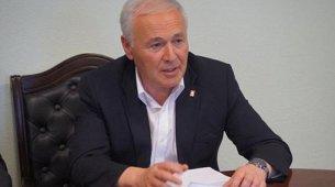 Губернатор Магаданской области, председатель Правительства Магаданской области