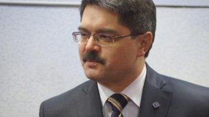 Представитель Администрации Магаданской области в Совете Федерации