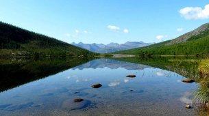 Развитие туризма в Магаданской области
