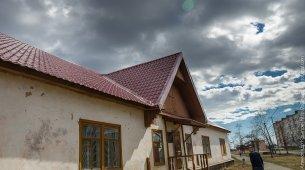 Ольский краеведческий музей