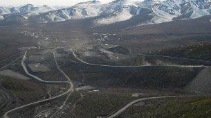 Добыча общераспространенных полезных ископаемых в регионе