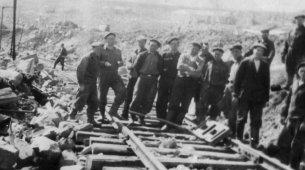 Амнистия 53-го и лагеря Дальстроя