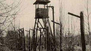 Путешествия арестантов Или сколько у Дальстроя было тюрем, сколько у Дальстроя лагерей…