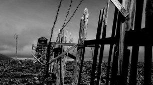 Остров Гулаг на Северо-востоке России