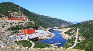 История строительства Колымской ГЭС