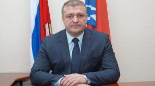 Главный федеральный инспектор по Магаданской области