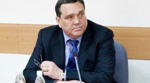 Представитель в Совете Федерации Федерального Собрания Российской Федерации от Магаданской областной Думы