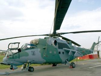 Бразилия отложила покупку российских вертолетов Ми-35М