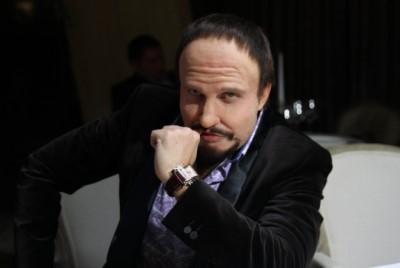 Стас Михайлов подал в суд на создателей фильма «Дублёр»
