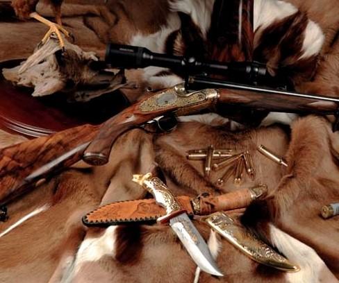 Ножи охотничьи и складные купить