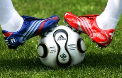 Футбол и рейтинги