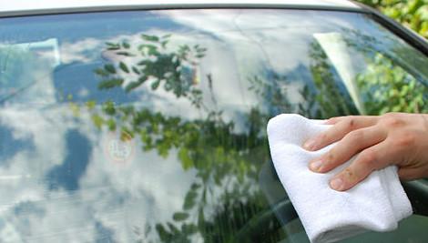Очиститель стекол автомобиля