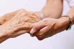 Пока на Колыме создано только две приемных семьи для одиноких пенсионеров