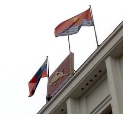 О результатах своей деятельности и мэрии за 2014 год Сергей Абрамов отчитается перед депутатами Магаданской городской Думы в конце мая
