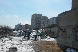 Уже 5 с половиной тысяч магаданцев, а также жителей посёлков Снежный, Уптар и Сокол приняли участие в месячнике чистоты