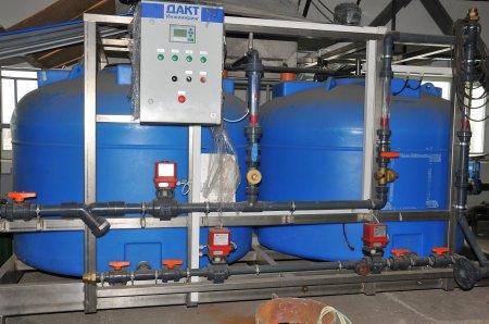 Биологическая очистка сточных вод – это современная технология, позволяющая улучшить экологическую ситуацию в бухте Гертнера