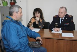 Диалог полиции Магадана и общества продолжается