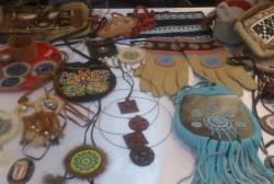 Выставка-конкурса изобразительного и декоративно-прикладного творчества коренных народов Крайнего Севера «Коечидек» откроется в понедельник