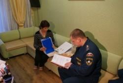 Магаданский госпожнадзор завершил проверку летних детских лагерей