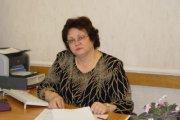 Рыськова Наталья Михайловна