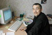 Безнутров Игорь Алексеевич