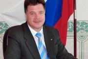 Игнатенко Борис Викторович