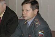 Горлов Юрий Георгиевич