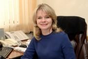Пеньевская Ирина Станиславовна