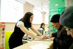 Половина жителей Дальнего Востока обслуживаются в Сбербанке России