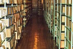 В Правительстве Магаданской области проанализировали состояние архивного дела