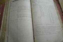 В Агентстве ЗАГС Колымы оформляют книги актовых записей после реставрации