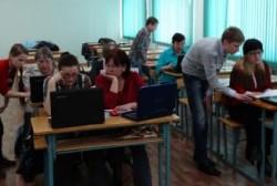 Волонтёры РСМ в Ольском районе присоединились к проекту «Поколение online»