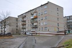 Работы по благоустройству поселка Сокол, запланированные на 2015 год, практически завершены.