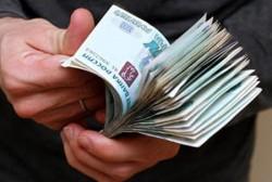 Среднемесячная номинальная начисленная заработная плата на Колыме  составляет 57523,2 рубля