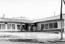 60 лет назад (1955) в помещении кинотеатра «Моряк» в Нагаево открылась городская библиотека №1