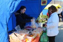 Ситуация на продовольственном рынке Магаданской области остается стабильной