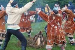 В воскресенье в Магадане встретят эвенский Новый год