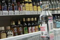 Ночная продажа алкоголя в Магадане продолжается