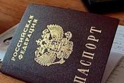 В российское гражданство на Колыме принято 85 соотечественников, из них 74 гражданина Украины