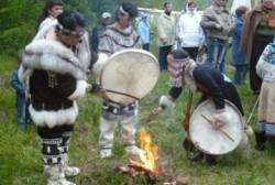Магаданцы встретят эвенский Новый год