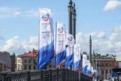 Несколько соглашений подписал губернатор Владимир Печеный на экономическом форуме в Санкт-Петербурге